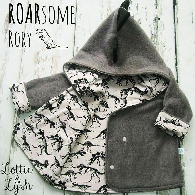 мальчики и пиджаки дети весна зима пальто мальчик мультфильм динозавр печати с длинным рукавом с капюшоном пальто