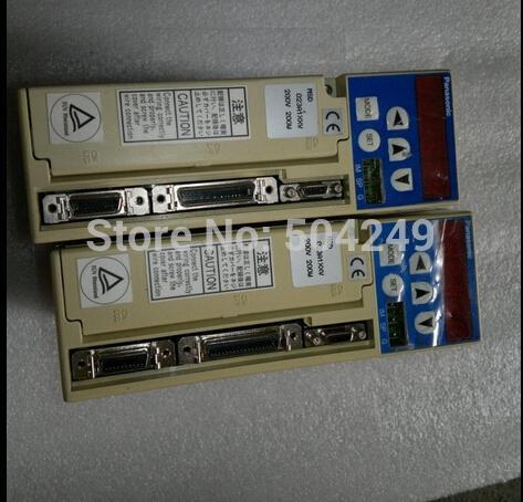MSD043A1XXR1 Controlador AC Servo 100% probado que funciona bien y con garantía de 60 días