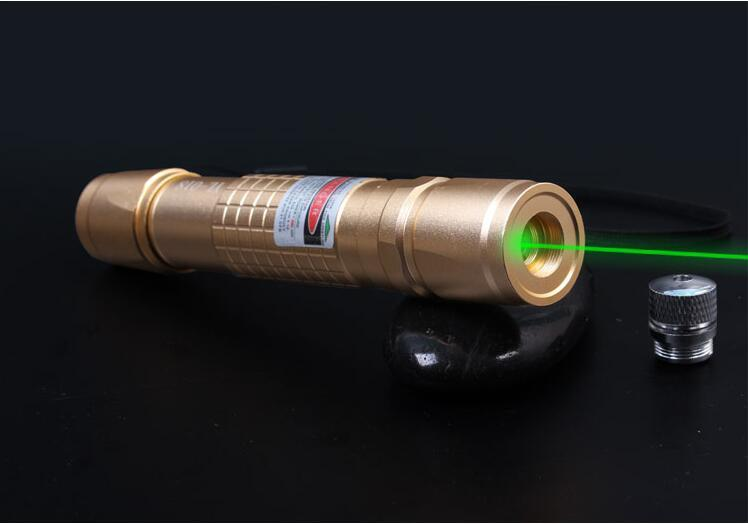 Super Powerful! NEW 20000m 532nm high power green laser pointers flashlights Lazer Beam Military camping signal lamp Hunting Free Shipping