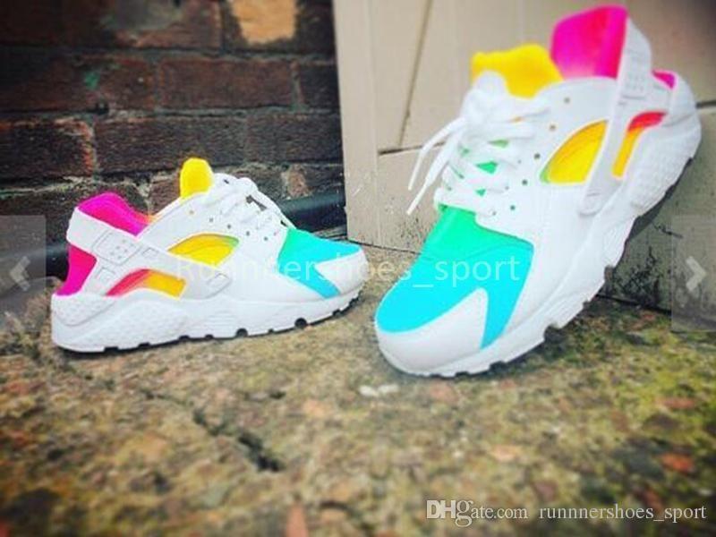 huarache shoes rainbow \u003e Clearance shop