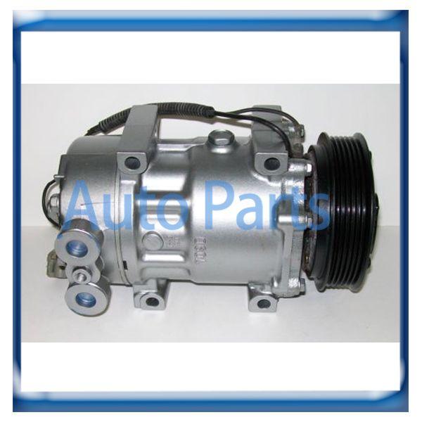 SD4691 7H15 SD7H15 SD709 compressor ac para Jeep Cherokee Wrangle Dodge Dakota 55037205AH
