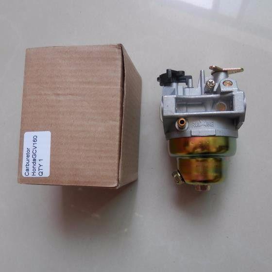 Carburetor for Honda GCV160 HRB216 HRR216 HRS216 HRT216 HRZ216 Lawn mower free shipping replacement part # 16100-Z0L-013