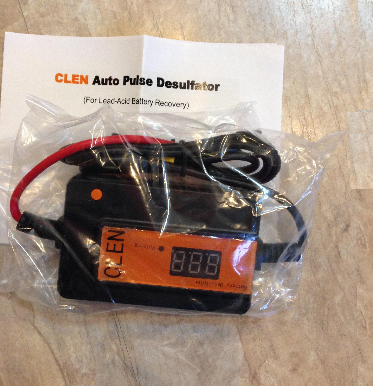 2020 Clen Auto Pulse Lead Acid Battery Desulfator For Golf Forklift Car 12v 24v 36v 48v 0 400ah Lead Acid Battery Reviver From Anelephant 16 89 Dhgate Com