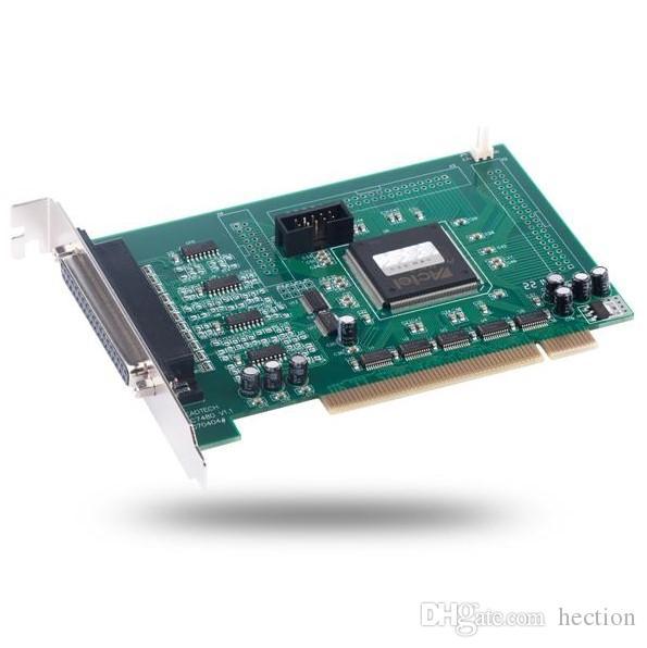 Neuer Leadshine Economy 4-Achsen Motor Motion Controller ENC7480 Encoder Schnittstellenkarte 4-Achsen Leadshine Reading Karte