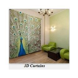 3D Curtains (2)
