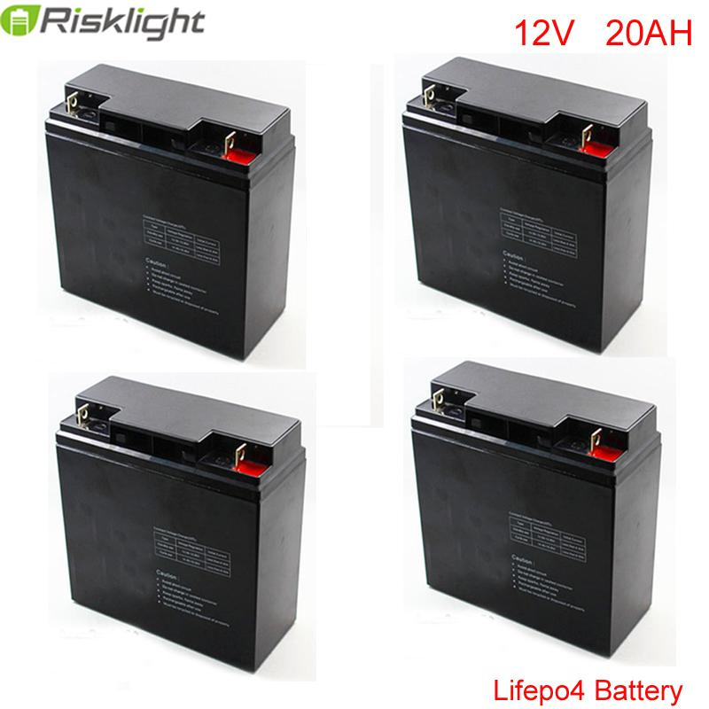 Lithium Ion Car Battery >> 12v 20ah Lifepo4 Battery Packs For Car Golf Carts12v 20ah Lithium Ion Car Battery 12v Lithium Ion Battery Battery Lights Battery Maintainer From