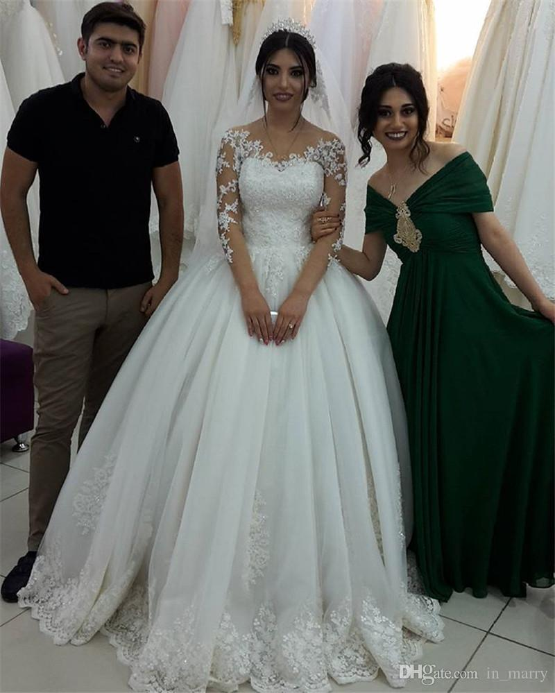 Contemporary Plus Size Princess Wedding Dress Images - Wedding Dress ...