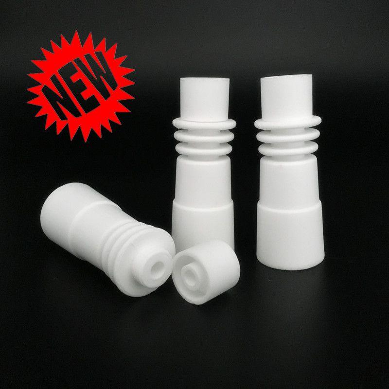 (الجملة أفضل سعر) domeless المسامير السيراميك هو التدخين المسامير تناسب غطاء الكربوهيدرات وأدوات dabber التدخين assceesorise