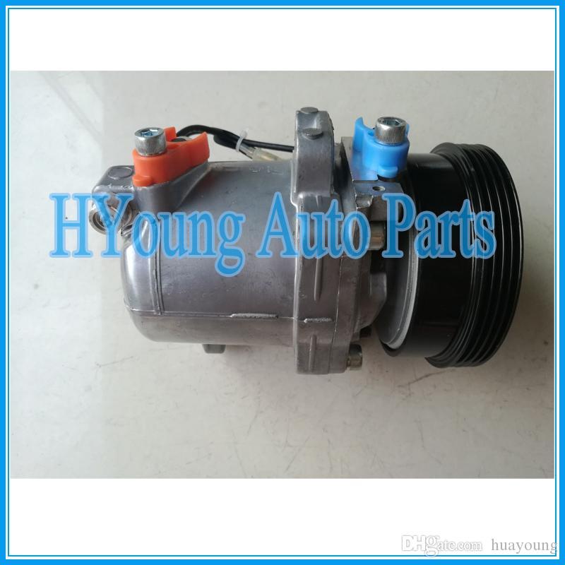Vendita diretta in fabbrica SS96DI ricambi auto a / c Compressore PER BMW 316i E36 1993 - 2003 64528390228