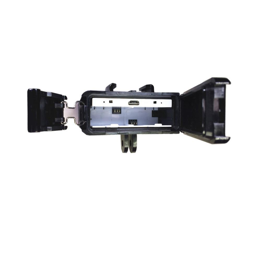 GoPro Diving flash Light Spot lamp Underwater Waterproof LED Flash Video Light For GoPro Hero 54Session SJCAM Xiaomi Yi 2 4K (14)