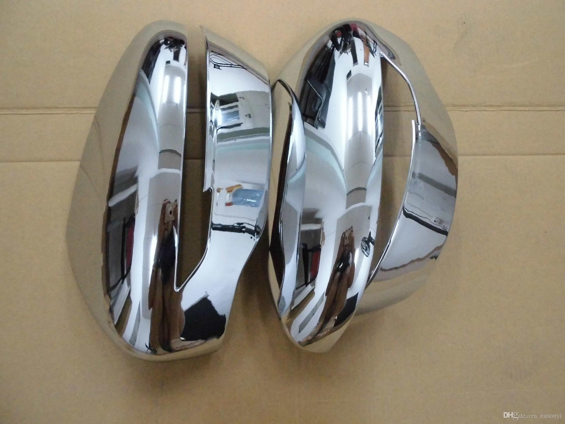 Стайлинга автомобилей Зеркало Заднего Вида Наклейка Для Nissan ABS Крышка Зеркала Заднего вида Для Nissan Rogue X-Trail 2014 2015 2016 Аксессуары