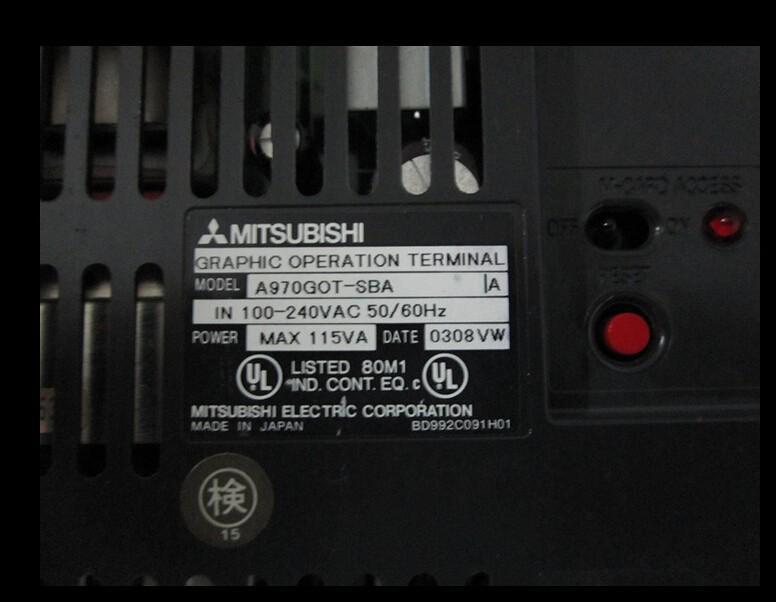 A970GOT-SBA new and original HMI