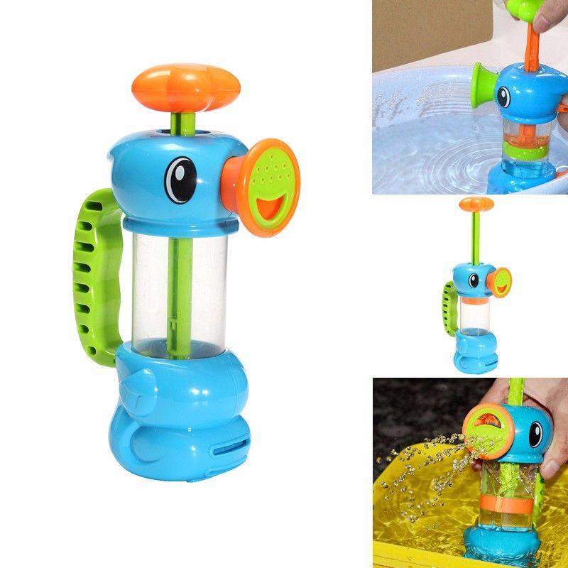 Детские Детские ванны Игрушки Спрей Bathingroom Душ Аксессуары для младенцев бассейн Игрушки для ванной аксессуары для бассейнов