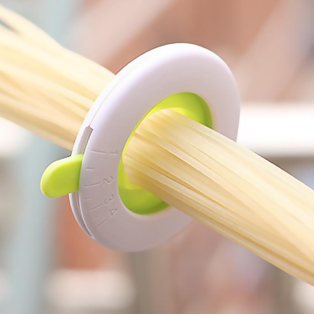 Nouveauté Réglable Spaghetti Pasta Mesure De Nouilles Domestique Contrôleur Outil Limiteur
