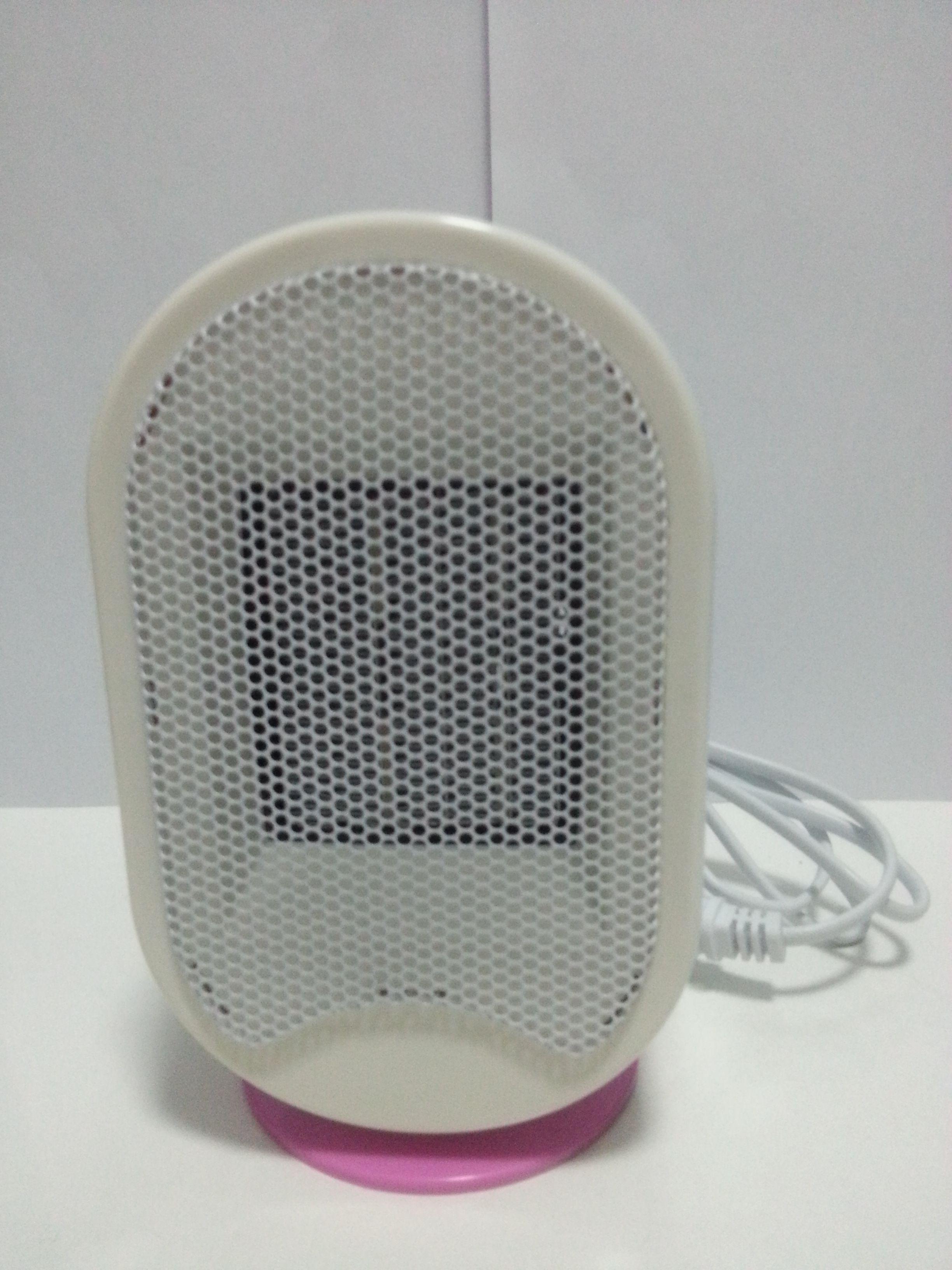 MinF02-3, envío gratis, calentador portátil, suministro de fábrica directamente en el hogar de invierno saling caliente AC220V, mini calentador de escritorio eléctrico