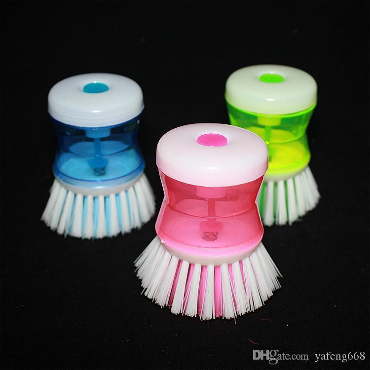 Il dosaggio è il dispositivo di dosaggio automatico idraulico delle pentole di lavaggio Xiguo per facilitare la pulizia / dispositivo Xiguo / spazzola per il lavaggio