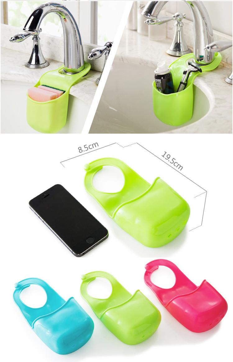 Creative Kitchen Creative Kitchen Tools Bathroom Gadgets Candy Colors Pvc Plastic