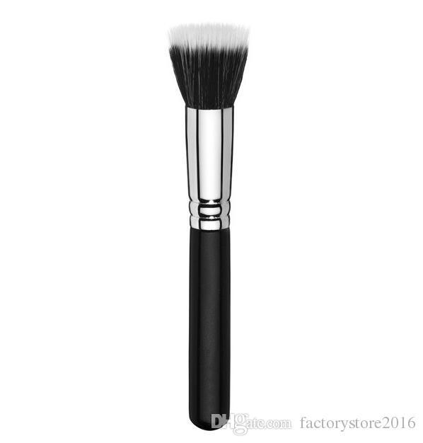 1Pcs Blush Makeup Brush Powder Brow Eyeshadow Lip Brushes Multifunction Paint Blusher Makeup Brushes Beauty Cosmetic Tool Kit Wood Handle