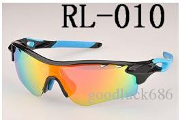 Brand Tactical Polarized Cycling Glasses Men Women bril 5 lenses Gafas Ciclismo Bicycle Bike Sports Cycling Sunglasses Eyewear Gear