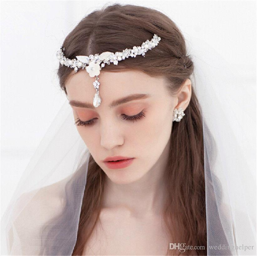 Hair Accessories gift Hairband Headband with veil Butterfly headband