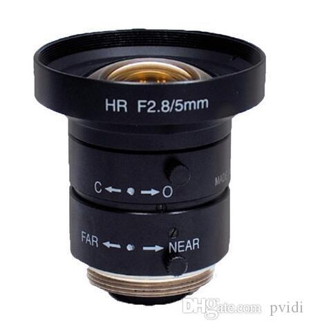 Obiettivo microscopio Kowa LM5JCM