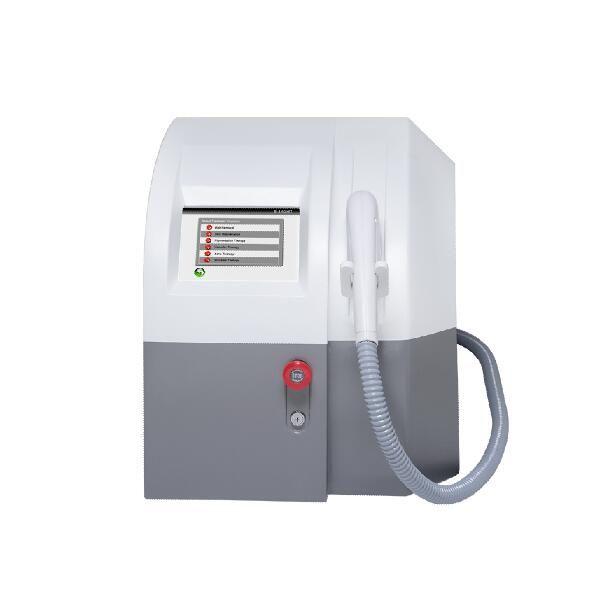 SHR Remoção de cabelo SHR IPL Laser SHR Laser Portable Remoção Permanente Dores Imãs Rápido Não Efeitos Laterais Rejuvenescimento da Pele Tratamento Acne