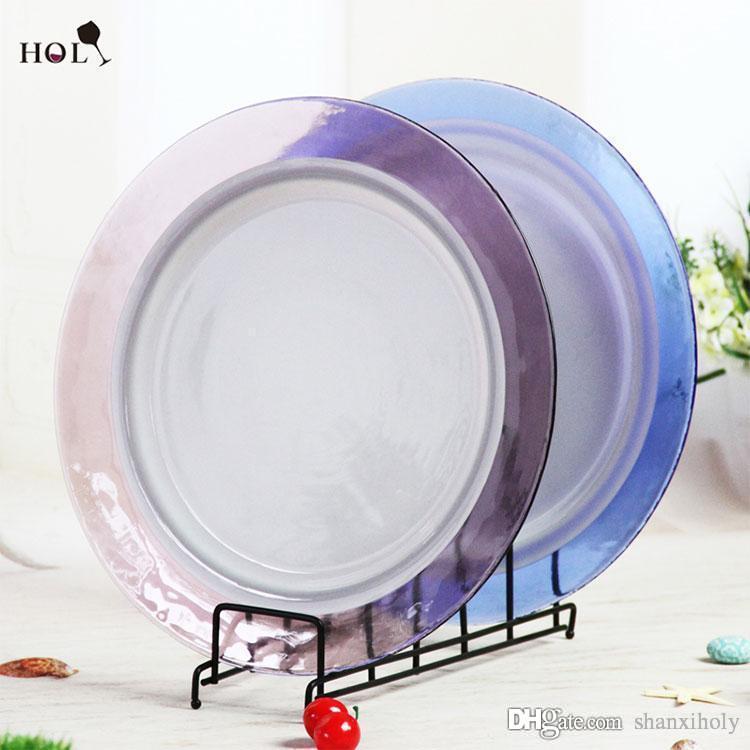 Dekoratives Glas der Hochzeit oder der Ereignisse