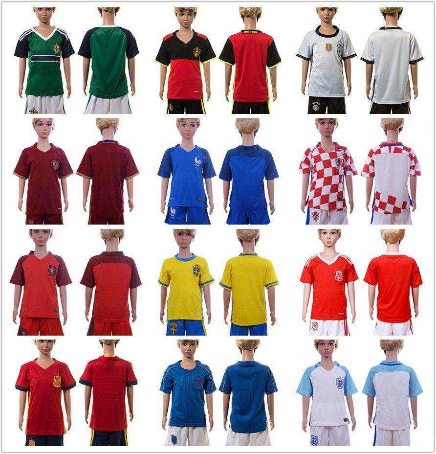 kids football jerseys