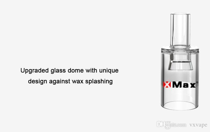 Aggiorna versione Copertura in vetro per XVAPE V-one e V-ONE PLUS