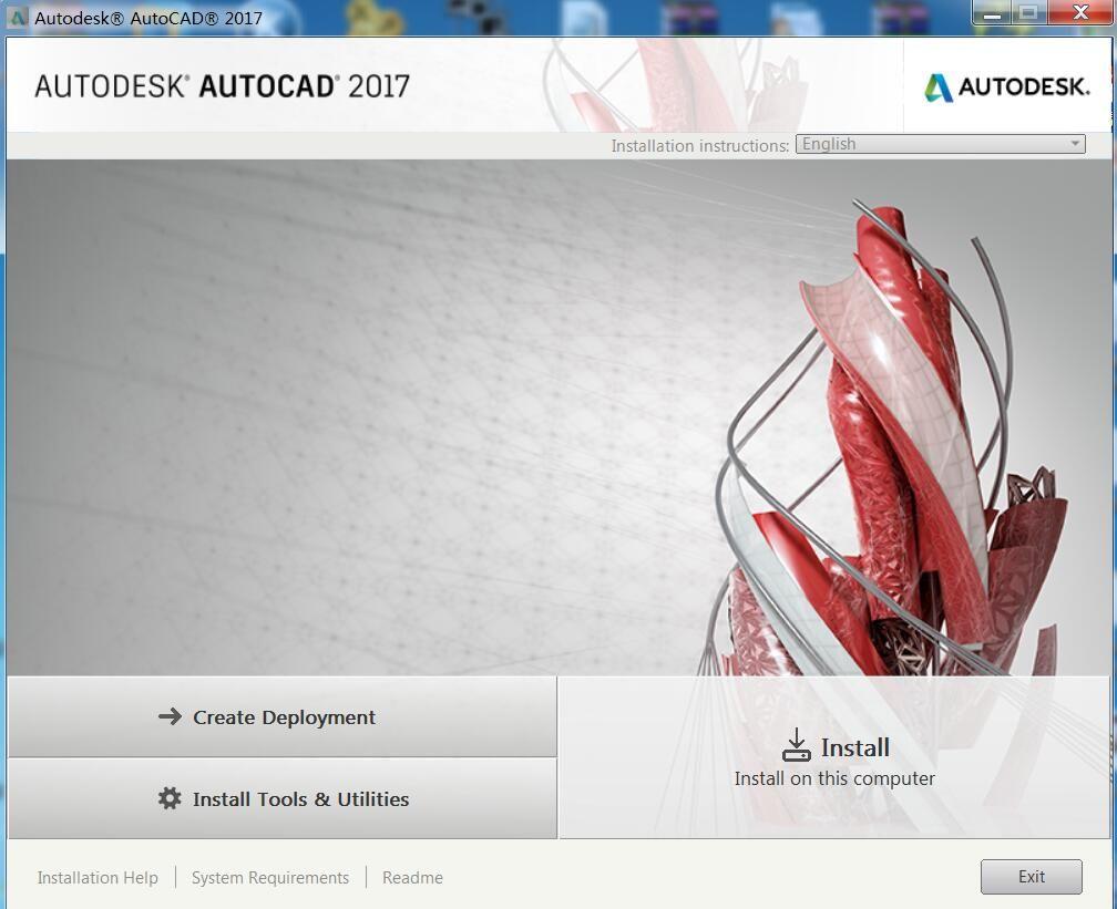 Autocad 2017 full versioninstructions