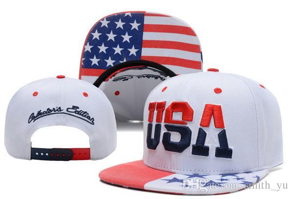 6ad730947 High Quality SEVENTY SEVEN USA Forever Snapback Caps & Hats Snapbacks Snap  Back Hat Men Women Baseball Cap Cheap Sale Cheap Hats Richardson Caps From  ...