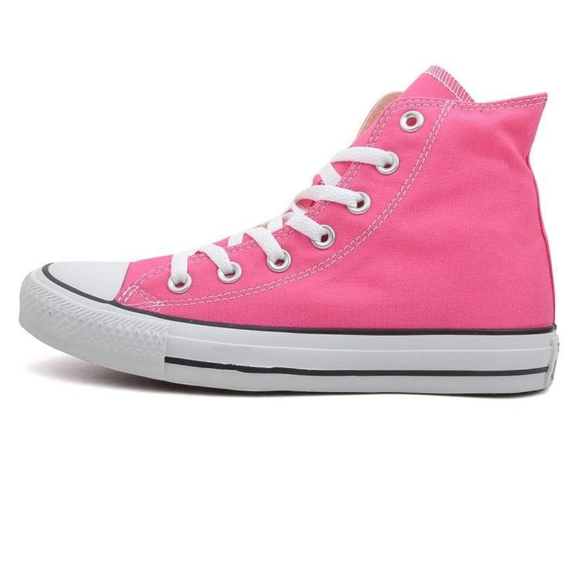 2converse all star fuxia