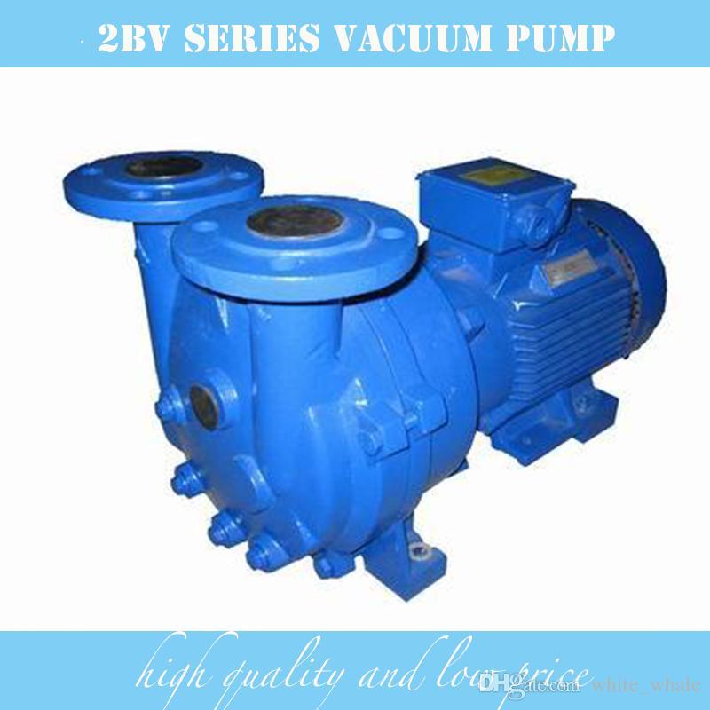 Sıcak satış 2BV2061 380 v 50 hz tüm set Dökme Demir sıvı halka vakum pompası