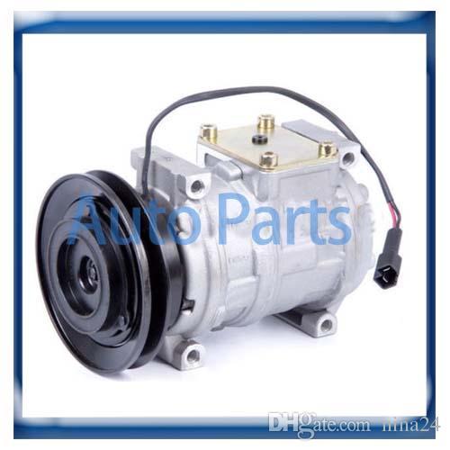 10PA17C авто переменного тока компрессор для Крайслер Ле Барон 4462710 4677040 5264453 5764372