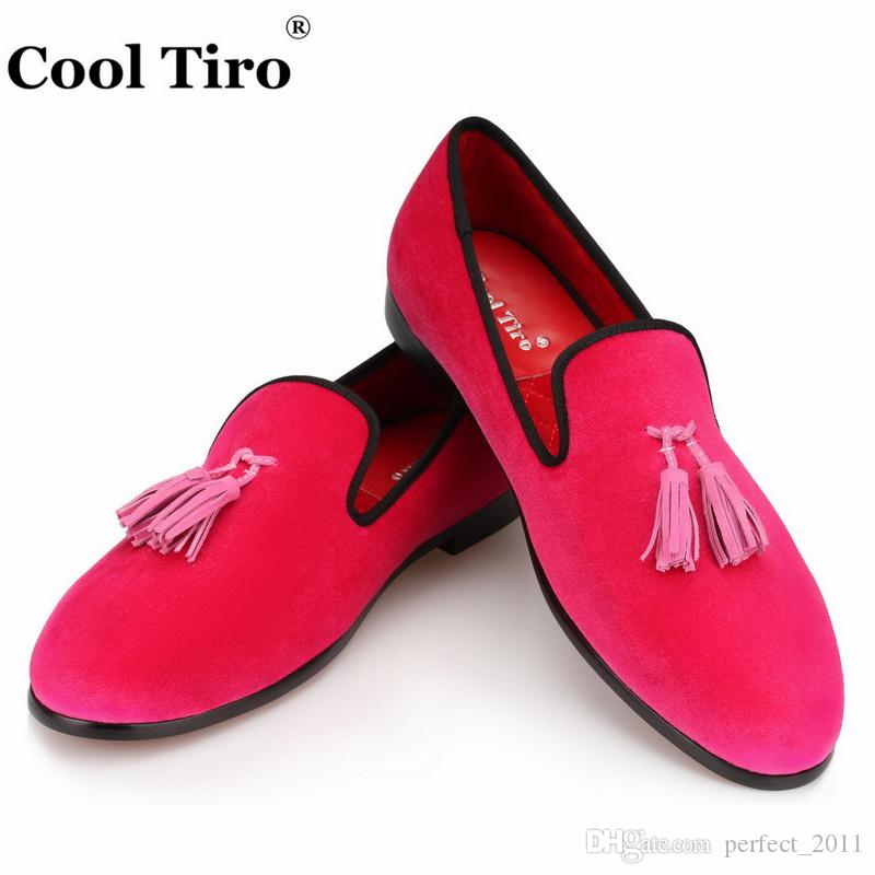 black and pink shoes mens