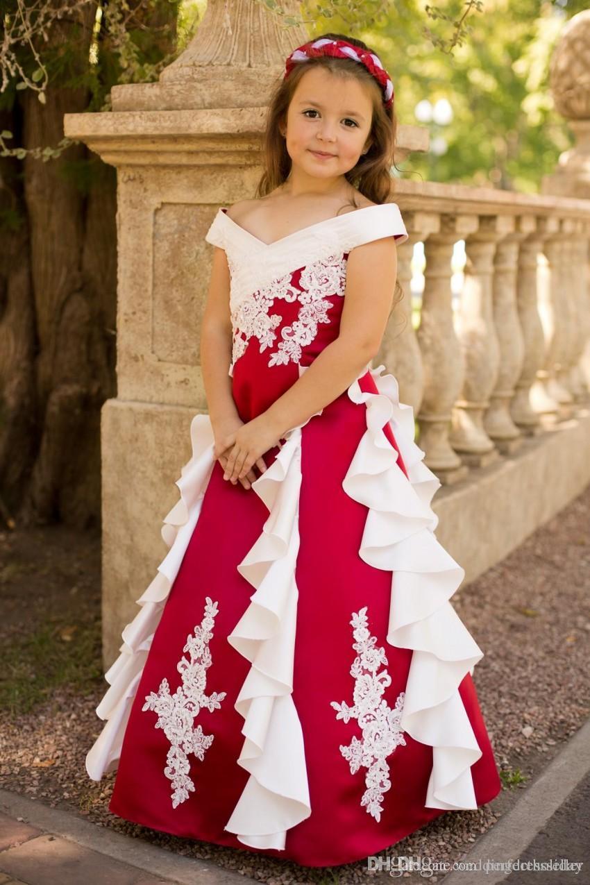 Fantastisch Billige Rote Und Weiße Kleider Hochzeit Galerie ...