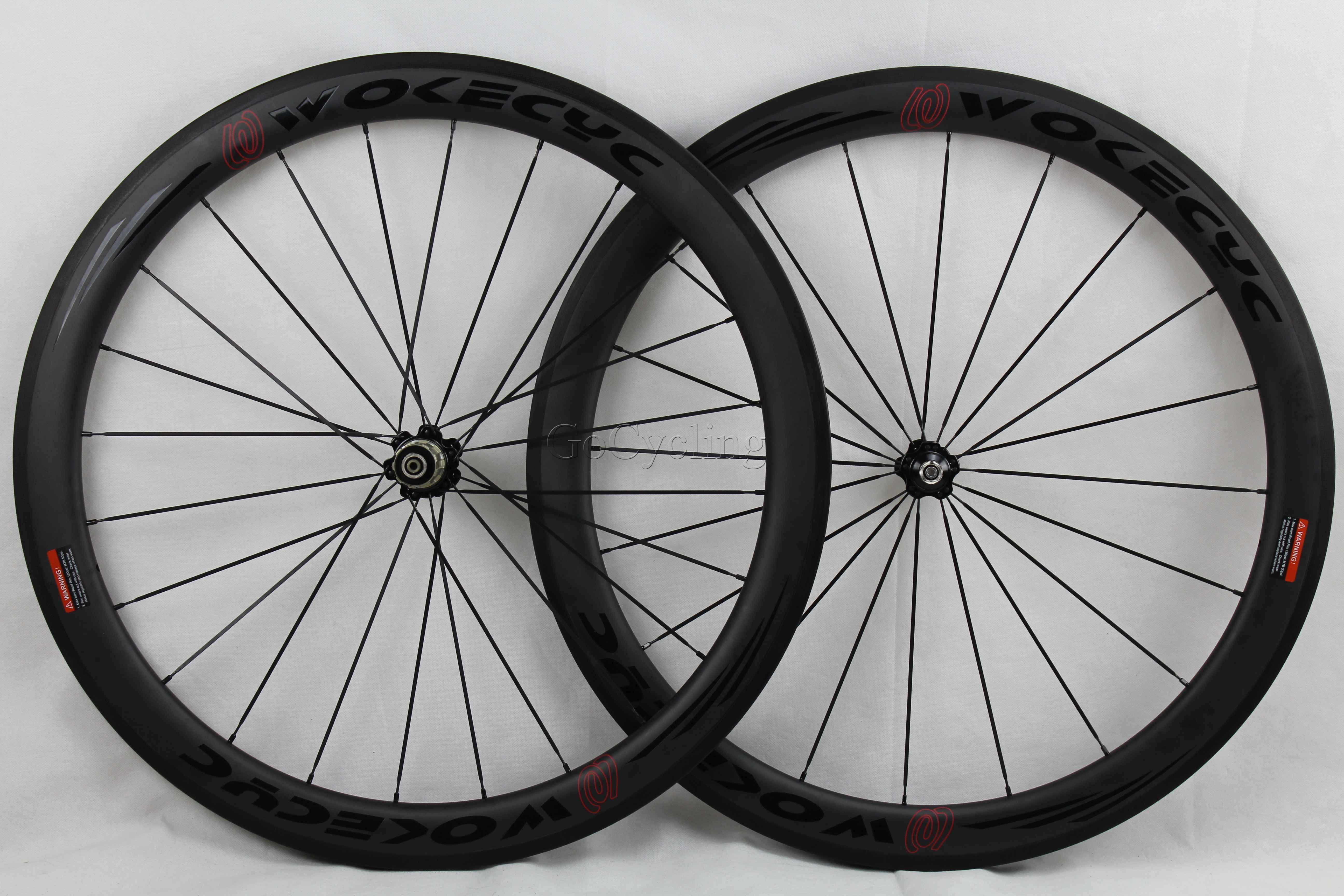 powerway R36 концентратор углерода велосипед дорожные колеса черные наклейки базальтовая тормозная поверхность 50 мм клинчер трубчатые велоспорт велосипед колесная пара 700C