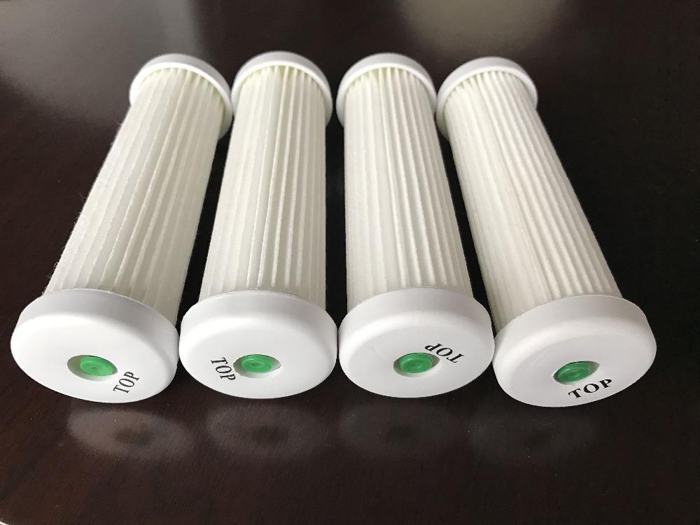 Freeshipping (4pcs / lot) filtro 376C1024520 de Fuji, filtro de tanque de minilab 376C1024520B, # 430935 para Frontier 330 340 550 570 500