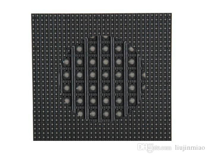 Hero Indoor SMD3528 P5 LED Module 320*160mm 64*32 1/16 Scan full color P5 led module smd indoor LED Matrix display Module