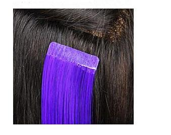 tape hair extensions how to apply 6