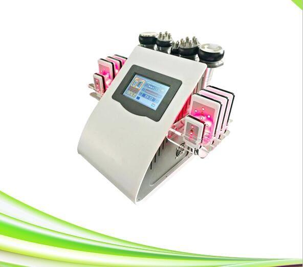 profesjonalny Zerrona Lipo Laser Machine Rzeźbiarz Odchudzający kształtowanie Lipo Laser Laser Lipo Laser Spa Salon Maszyna Cena