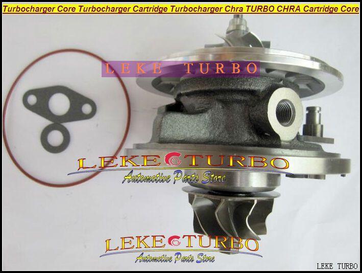 Turbocharger Core Turbocharger Cartridge Turbocharger Chra TURBO CHRA Cartridge Core 701855-5006S (5)