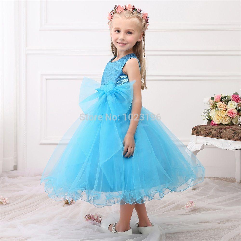 Dorable Little Girls Tea Party Dresses Elaboration - All Wedding ...