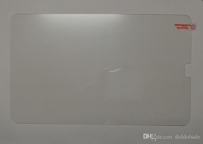 50pcs ausgeglichenes Glasfilm für Samsung-Galaxie-Vorsprung E 9.6 T560 SM-T560 T561 Vorsprung E 8.0 T377 T377A T377P Schirm-Schutz