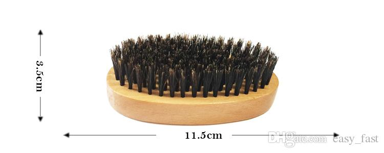 horn comb002 size