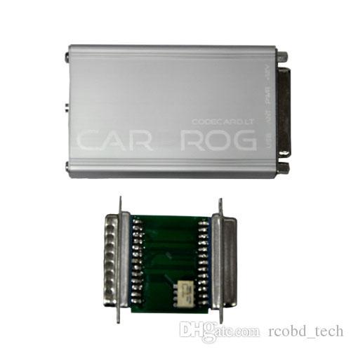 최신 carprog10.05 가득 차있는 포장 Carprog 가득 차있는 접합기를 가진 Carprog V10.0.5 차 음식물 ECU 칩 조정 Odometers 프로그래머 dhl 는 해방합니다