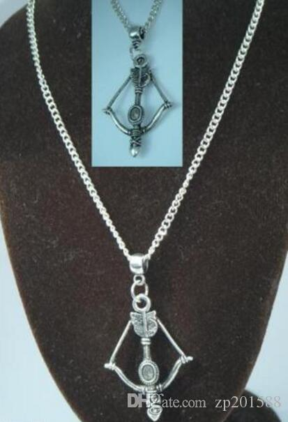16 x Crossbow Silver Tibetan Metal Link Charms,Pendant,jewellery making
