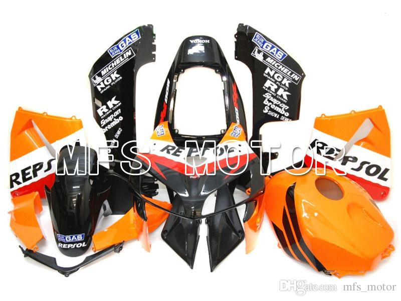 Motorcycle ABS Plastic Fairing Injection Mold For 2005 2006 Honda CBR600RR F5 05 06 Bodywork Kit Free Shipping