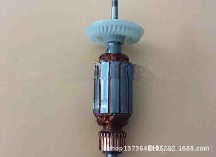 Armatura / generatore per Bosch GWS6-100 / Dongcheng S1M - FF03-100 - smerigliatrice angolare