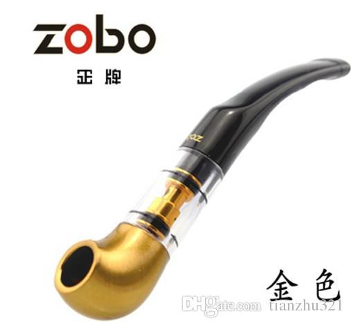 Ebano Ebony Wood filtro portatile tubo piegato f9p9
